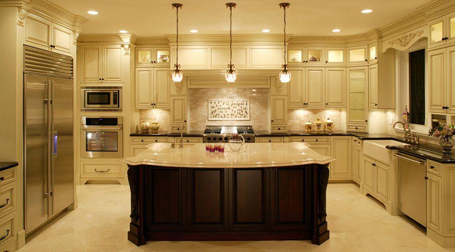 Sensational Abc Cabinet Granite Home Interior And Landscaping Oversignezvosmurscom